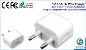 Mini Travel Charger for iPhone6