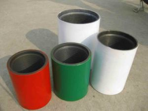 N80 Steel Tubing and Coupling