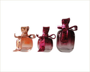 100ml Glass Cosmetic Bottle for Perfume (KLN-26) pictures & photos