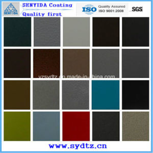 New High Temperature Resistant Powder Coating pictures & photos