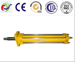 Hydraulic Oil Cylinder for Metallurgy Machines