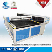 Keyland Large Flatbed CO2 Laser Cutting Machine