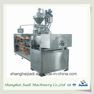 Shanghai Automatic Filling Machine