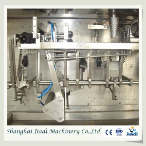Special Design Beautiful Juice Packing Plant