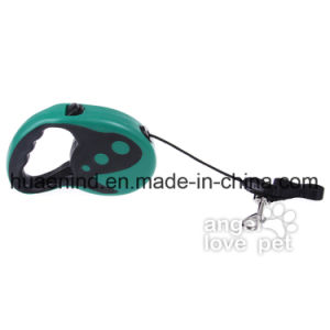 Dog Product, Retractable Dog Leash pictures & photos