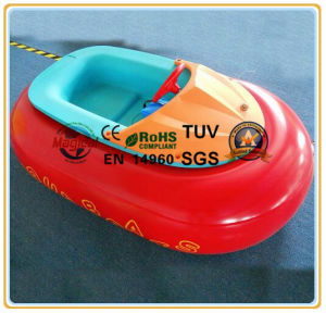 Electric Bumper Boat Inflatable Bumper Boat Water Bumper Boat (RA-1024) pictures & photos