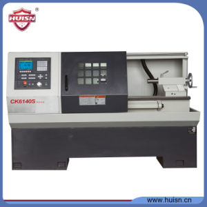 High Precision CNC Lathe Ck6140s with Ce Approved pictures & photos