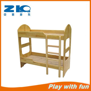 Wood Bed for Kids pictures & photos