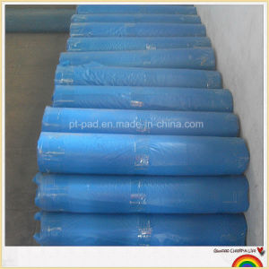 Natural Foam Rubber Plastic Raw Material for Pad
