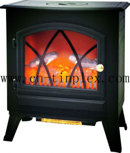 China Very Hot Sales Fake Flame Electric Fireplace Cheap Electric