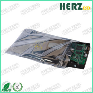 ESD Shielding Antistatic Stock Bag