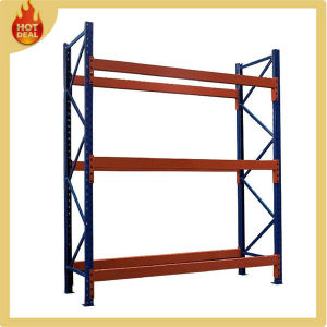 Adjustable Steel Industrial Warehouse Rack for Factory pictures & photos
