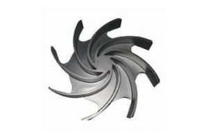 Pump Impeller Casting pictures & photos