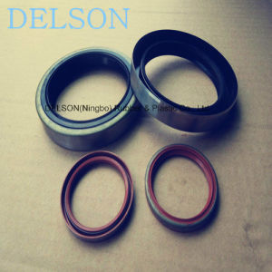 Engine Parts NBR/EPDM/Silicone Rubber Ta/Tb/Tc Hydraulic Oil Seal pictures & photos