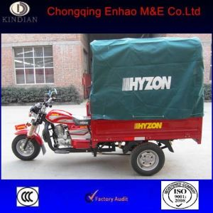 Popular Cargo Tricycle 150cc