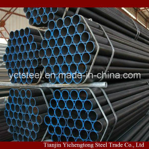 316L Stainless Steel Seamless Drilling Pipe for Oil & Gas pictures & photos