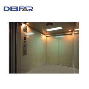 Goods Lift Freight Elevator From Delfar pictures & photos