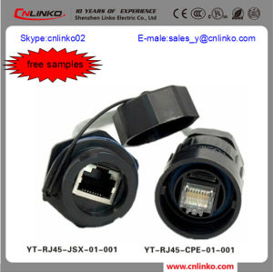 Terrific China High Quality Cnlinko Connector Rj45 Rj45 Ethernet Connector Wiring Database Wedabyuccorg