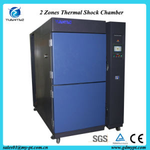 Thermal Shock Test Cabinet pictures & photos