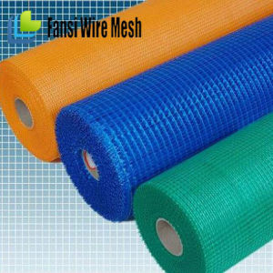 Fiberglass Mesh Used for Building Wall (alkali-resistant)