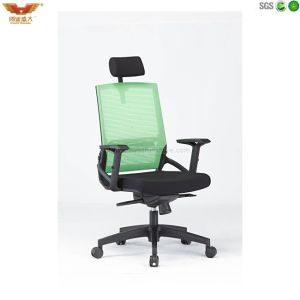 Multi-Function Ergonomic Super Folding Task Chair pictures & photos