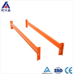 China Manufacturer Multi-Level Iron Pallet Racking pictures & photos