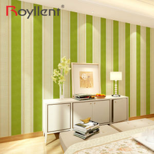 Wholesale Self Adhesive PVC Wallpaper for Home Deco