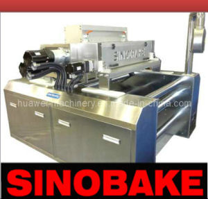 Combo Wire Cut & Depositor Cookie Forming Machine pictures & photos