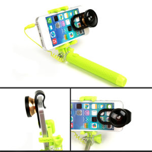 4 in 1 Lens with Hook for Smart Phone Tablet