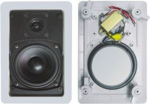 Public Address System PRO Wall Fitted Speaker pictures & photos