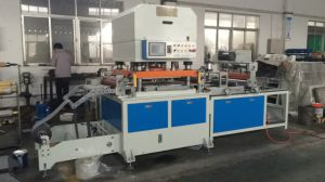 Automotive Use Oil Resistant Gaskets Die Cutting Machine pictures & photos