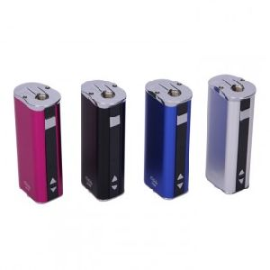 E Cigarette Wattage Variable Box Mod Istick 30W pictures & photos