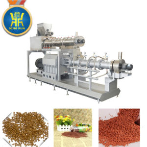 Floatting Fish feed making machine