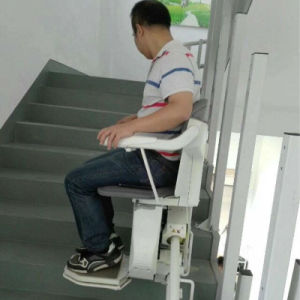 China Supplier Electric Stair Climbing Chair Lift for Home Use & China Supplier Electric Stair Climbing Chair Lift for Home Use ...