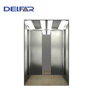 Vvvf Feature Passenger Elevator Manufacturer Factory pictures & photos
