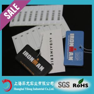 EAS Dr Barcode Hangtag Dr Card Tag231 pictures & photos