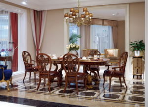 Classical Wooden Dining Furniture
