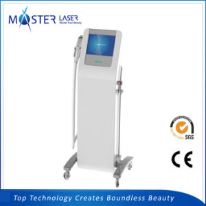 Superficial Fractional RF Touch Screen Face Lift Machine for Sale