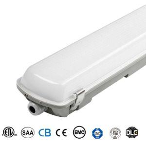 china 1500mm tri proof light fixture supermarket ip65 waterproof led