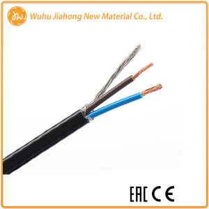 Electric Underfloor Heating System Heating Cable Under Concrete Heating Cable pictures & photos