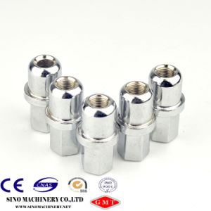 Trailer Wheel Lug Nuts pictures & photos