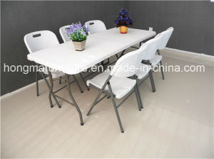6ft Folding Tables and Chairs for Events Use for Whole Sale