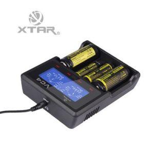 New Arrival Xtar Vc4 Mc1 Mc2 Vc2 Vp4 LCD USB Battery Charger AA