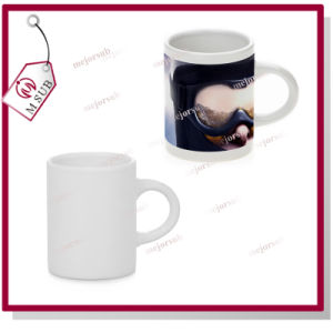 Ceramic Wholesale 10oz Mugs with Straight Body pictures & photos