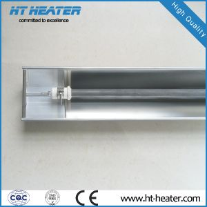 High Efficiency Blackbody Far Infrared Ceramic Electric Tube Heater pictures & photos