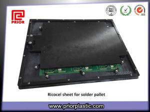 Free Design Solder Pallet with Cover Pallet pictures & photos