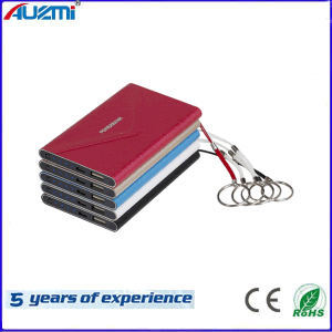 Portable Envelope Type Small Capacity Mobile Power Bank