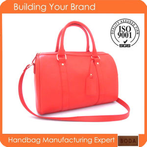 New Design Fashion Wholesale Leather Ladies Handbags pictures & photos