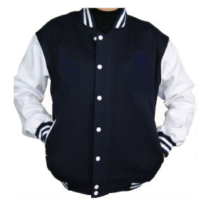 Fashionalbe Printed Jersey College Casual Customize Varsity Jackets College Jackets