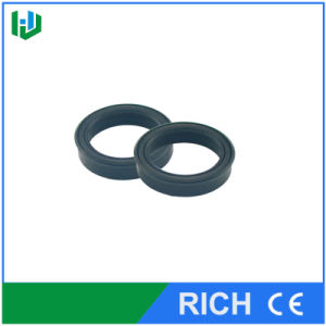Black Imported Oil Seals of Waterjet Parts pictures & photos